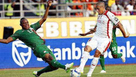 Les incroyables suites du match Guinée Equatoriale - Tunisie