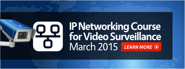 IP Networking Course Specialized for Video Surveillance - get educated, learn more - http://t.co/ojgibiaWVa http://t.co/JAyhTfv8lk