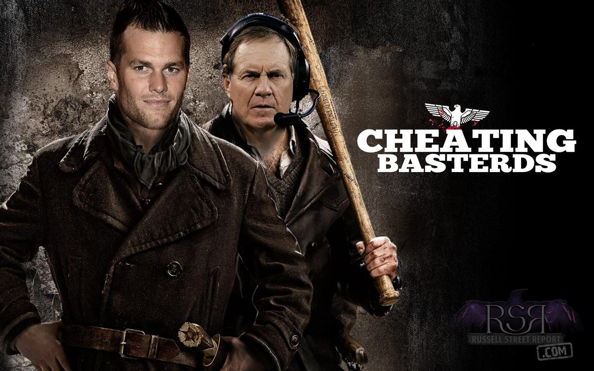 """@RussellStReport: Starring Shady Brady and Bill Belicheat... http://t.co/fIUKfditc5"" Perfect"