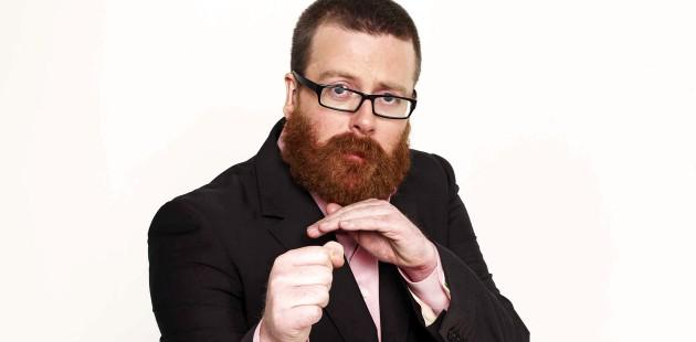 RT @WeGotTickets: JUST ON SALE: @FrankieBoyle work-in-progress gigs at London @ThePhoenix_W1. Tickets just £10: http://t.co/4oZM3jAUmm http…