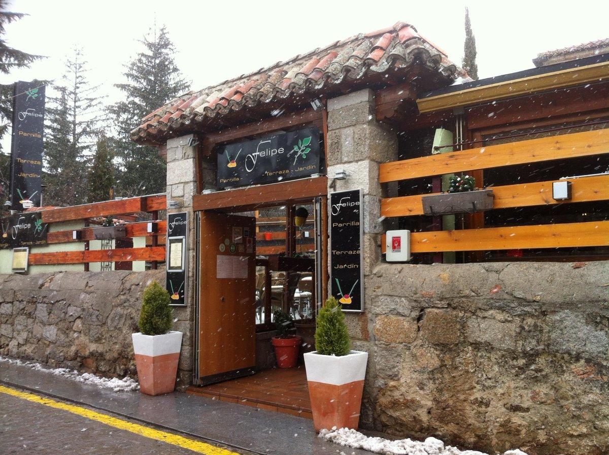 Celiacosmadrid On Twitter Nuevo Restaurante Sin Gluten