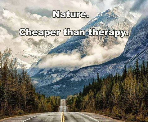 """In every walk with #nature one receives more than he seeks"" #Exercise boosts #mood & improves #health. #psychology http://t.co/EQFl9ZQd7E"