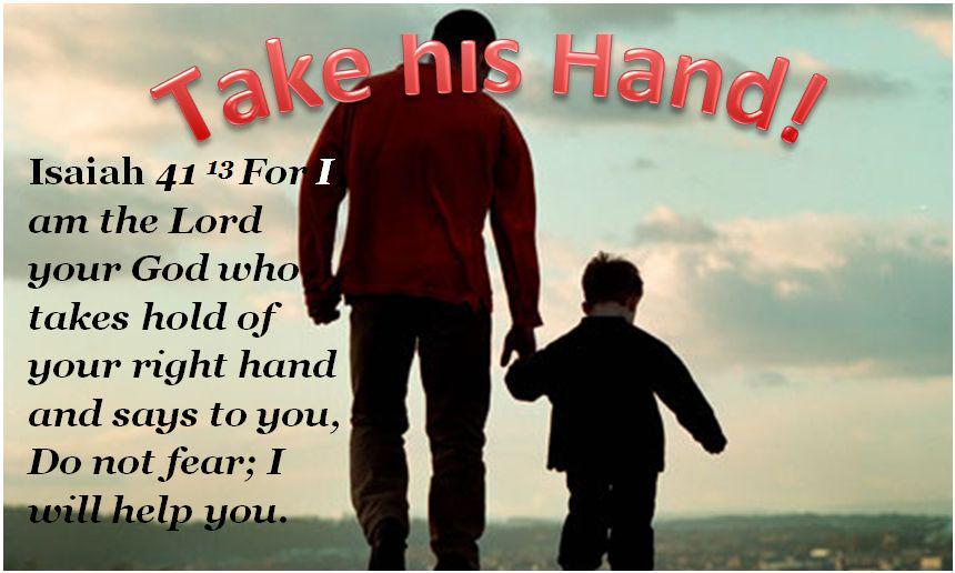 He's got this!   #Jesus #JesusCalling #follow #helpme #help