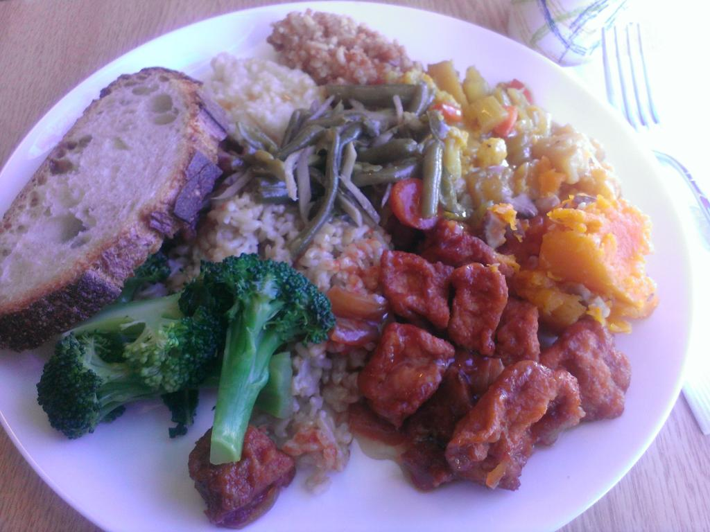 Nilesh Gandhi On Twitter Lunch For 4 All Vegan Masao S