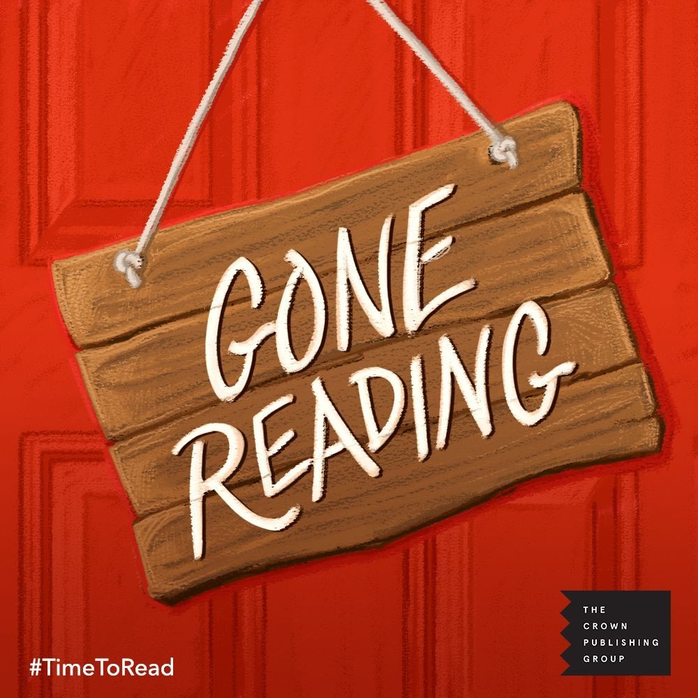 Get out your books and grab a snack because it's time for the National #Readathon! #timetoread http://t.co/Wms1crXJIU