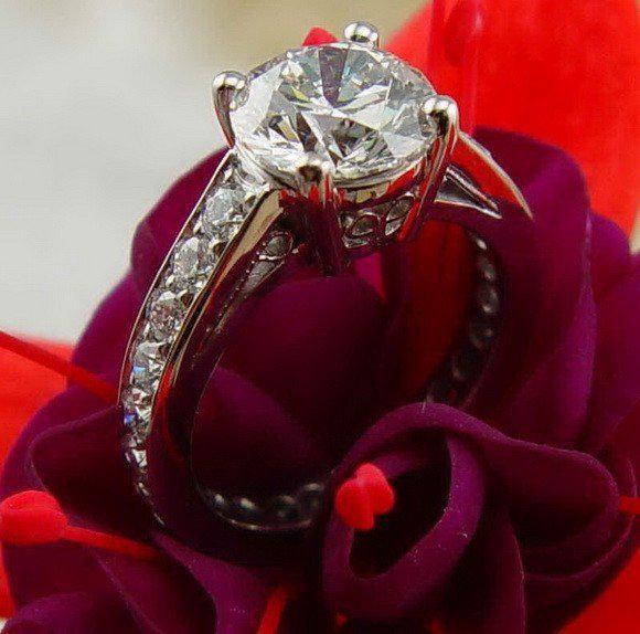 разберемся, красивые кольца для предложения фото плотно закрыты конверт