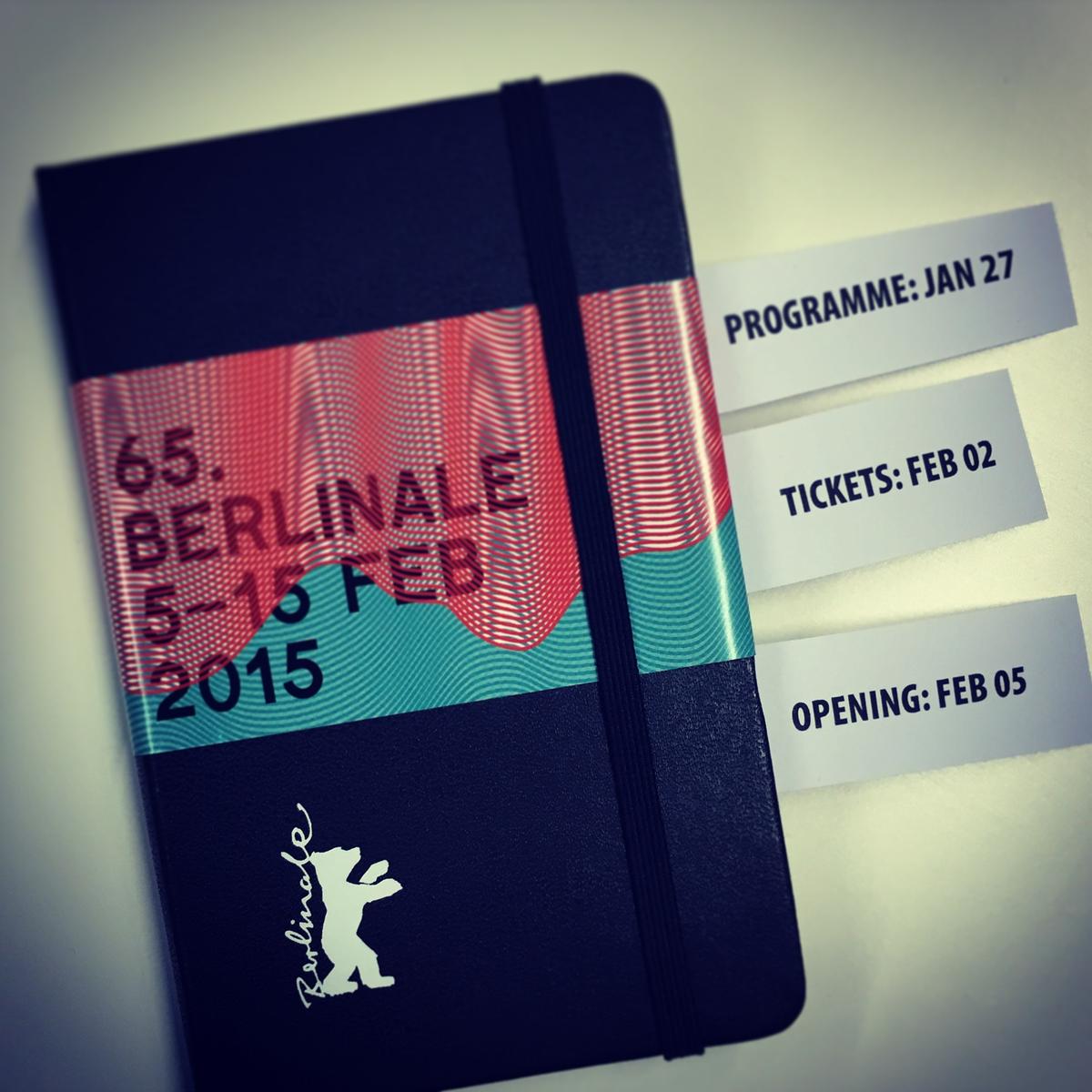 Berlinale On Twitter Mark Your Calendar Berlinale Httptco