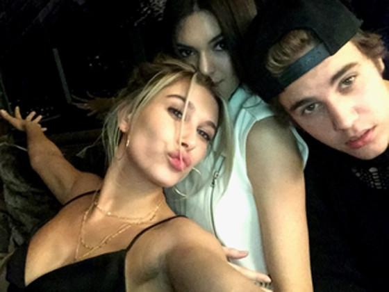 kendall and justin dating 2015