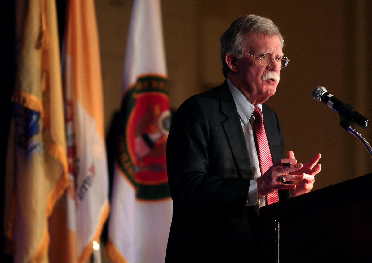 @AmbJohnBolton former US Ambassador @UN keynote speaker @MorrisChamberNJ 94th Annual Meeting @HanoverMarriott http://t.co/SeHHzlWIdL