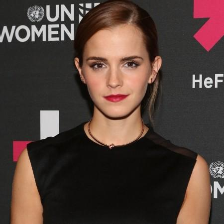 Emma Watson takes on Davos and wins. Obviously http://t.co/X6Cgsi8Vp2 http://t.co/MS9t2kV8HS