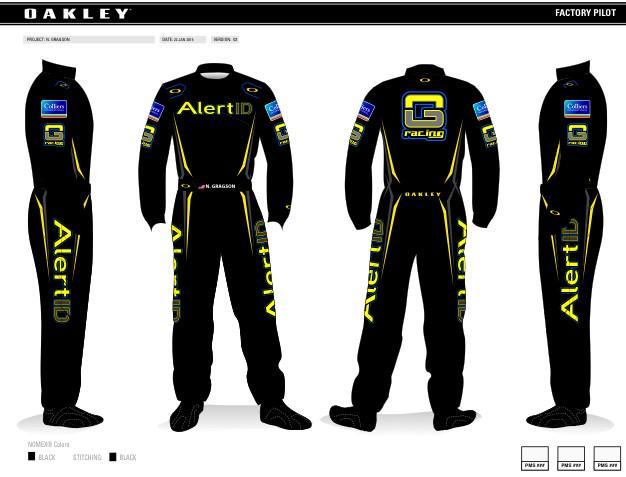 Oakley Racing Suits Templates « Heritage Malta