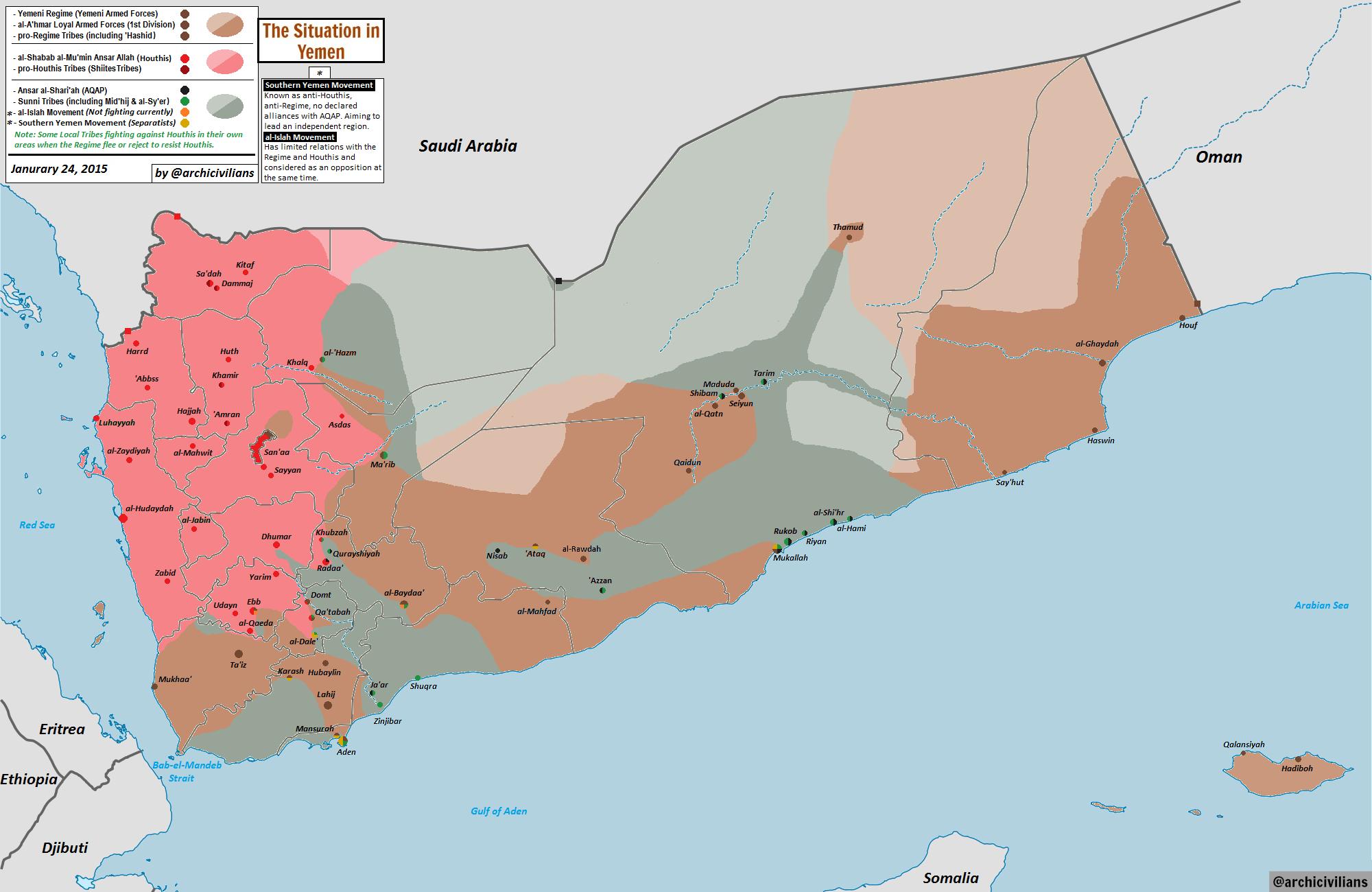Guerre civile au Yémen - Page 2 B8Ejf_uCYAIQNCo