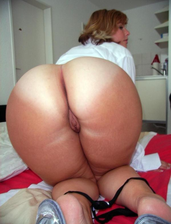 Big assed mature girls