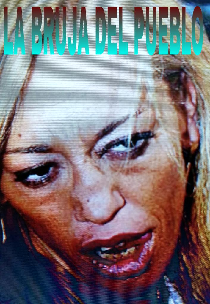 #labrujadelpueblo - Página 2 B8EvFmFCEAITpmj