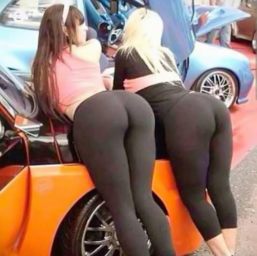 Thick leg girls in yoga pants, naked women getting fucked naked
