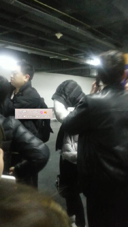 [PREVIEW] 150124 Beijing West Railway Station [25P] B8FIN8ECEAA8U7Q