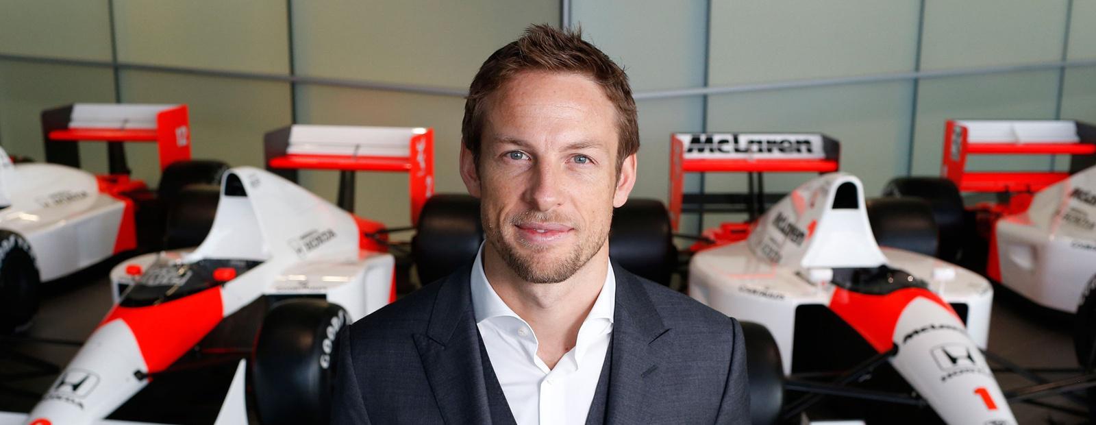 .@McLarenF1. @JensonButton testeará el MP4-30 los días 2 y miércoles 4 de febrero en @circuitodejerez, #España. #F1 http://t.co/Vj37wFP7k2