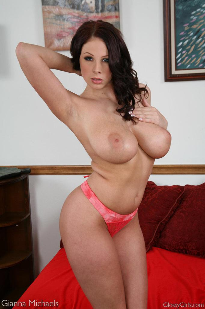 Busty gianna michaels