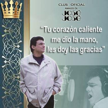 Amigos De José José Twitterissä Frases Del Príncipe