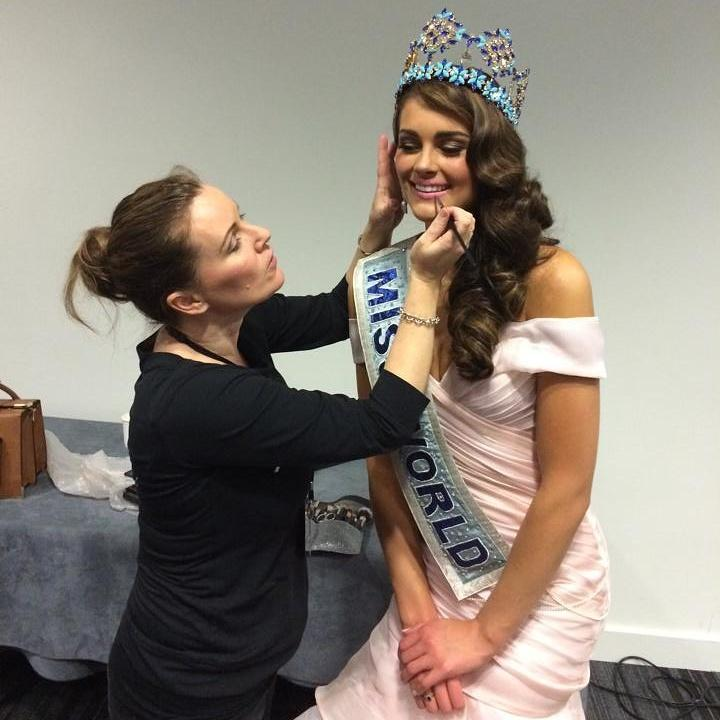 The Official Thread of Miss World 2014 ® Rolene Strauss- South Africa - Page 5 B8GiZxdCEAE6OEw
