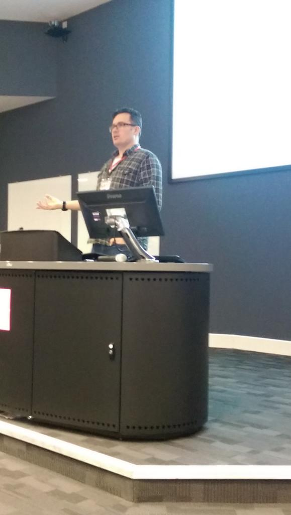 @keithgrimes  Pitching now at #nhshd http://t.co/j3JjQgY5bt