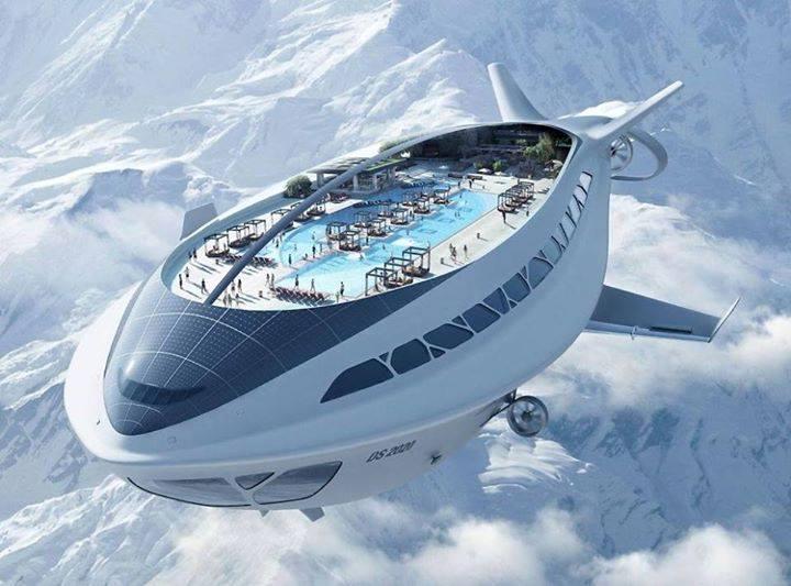 parnasse on twitter l avion du futur imagin par