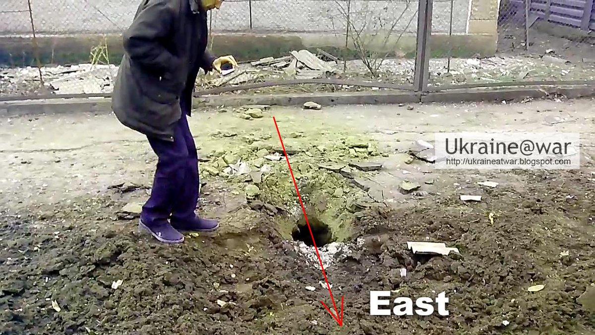 """Террористы стреляли по """"Восточному"""" со стороны посадки, - жительница Мариуполя - Цензор.НЕТ 4575"""