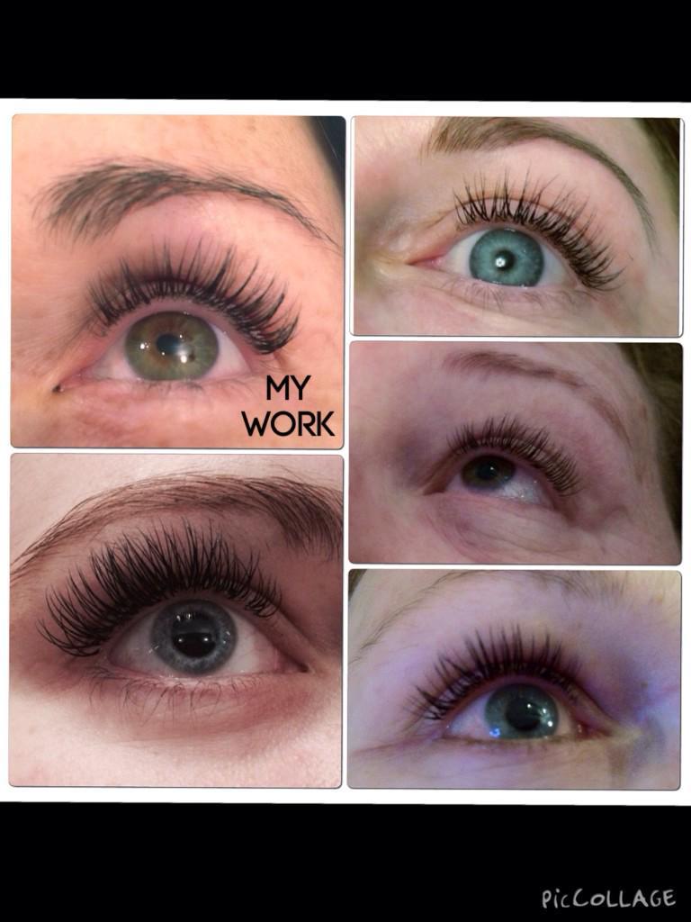Melissa Lashbeauty On Twitter Do Eyelash Extensions Damage Your