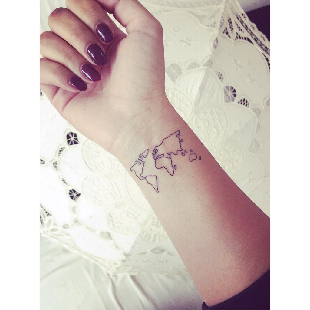Nilam farooq on twitter big love tattoo wrist worldmap you nilam farooq on twitter big love tattoo wrist worldmap you find the video on httptriyav7jmrq httptsugm6nohif httptkibewwftjw gumiabroncs Images