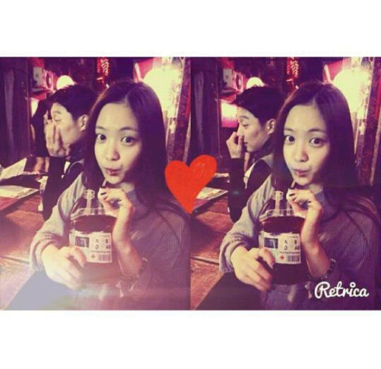 Taemin dating rumours