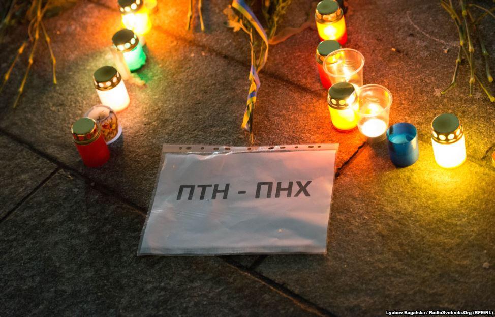 В МВД прокомментировали взрыв и пожар в Харькове: террористический характер исключен - Цензор.НЕТ 1447