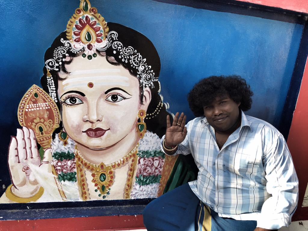 Ma Ka Pa Anandh (@makapa_anand)