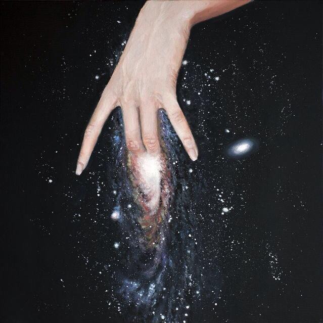 You're my universe. http://t.co/qZRVzP9BjH