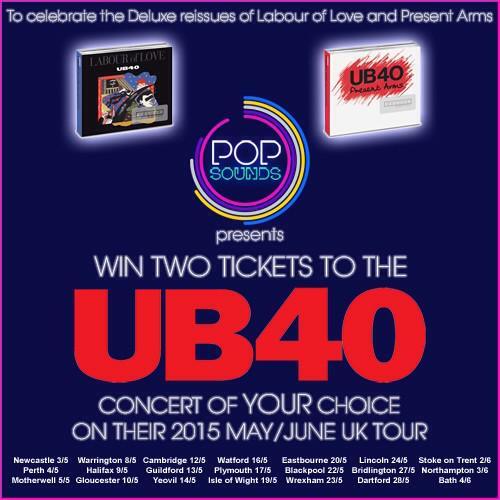 UB40 on Twitter: