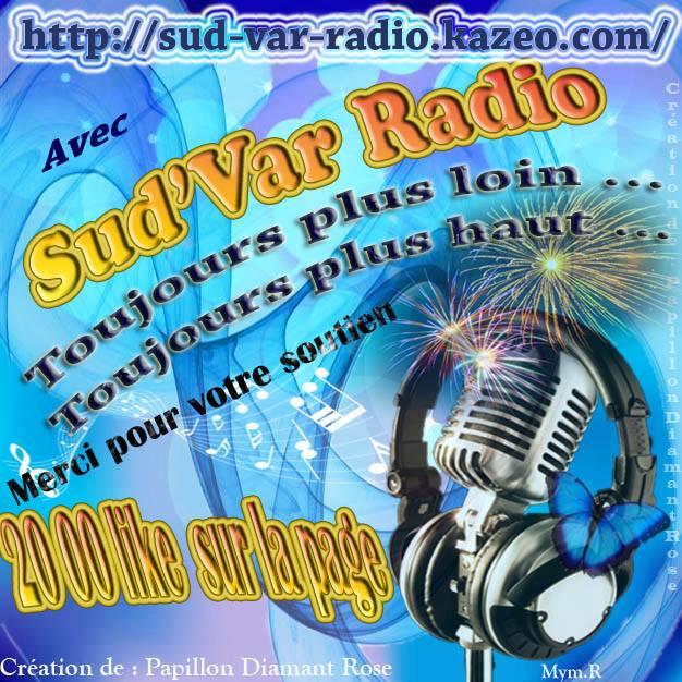 Sud Var radio