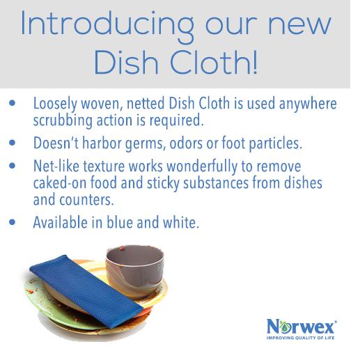 Norwex Dish Cloth