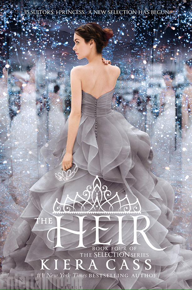 Is this an actual fact?! Eep! RT @ChasingPages: Only 100 days left until the release of The Heir by Kiera Cass !! http://t.co/a8uezhJfT8
