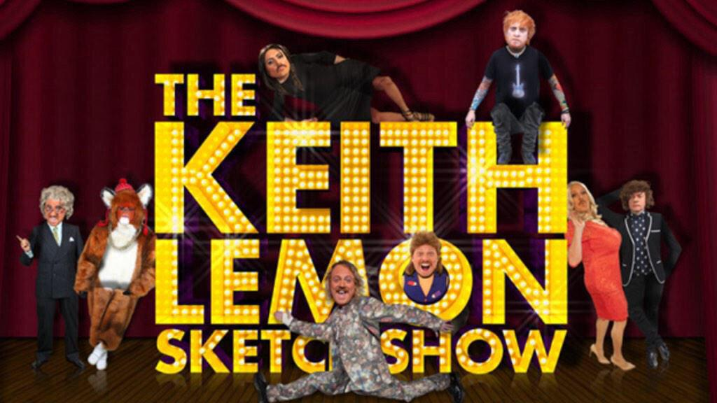 RT @ROBYNRIHFENTY88: The Keith Lemon Sketch Show starts  5th February on @itv2 I can't wait I'm so excited!!! @lemontwittor @LeighFrancis h…