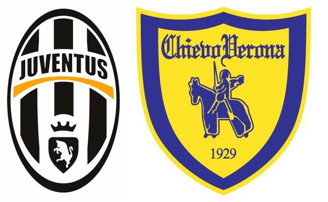 JUVENTUS CHIEVO Streaming Video YouTube: Gratis Online Facebook Live-Stream
