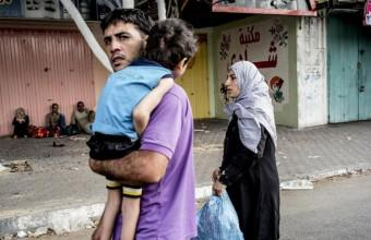 In the past three days 77 Palestinians, over half of them children, have become homeless http://t.co/L0rJKne111 http://t.co/0HeGxpAo4f