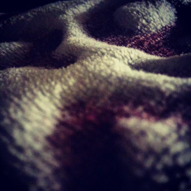 Tucked under the blanket for movie night. http://t.co/4GEpxMcqgl http://t.co/gixhRLmH0i