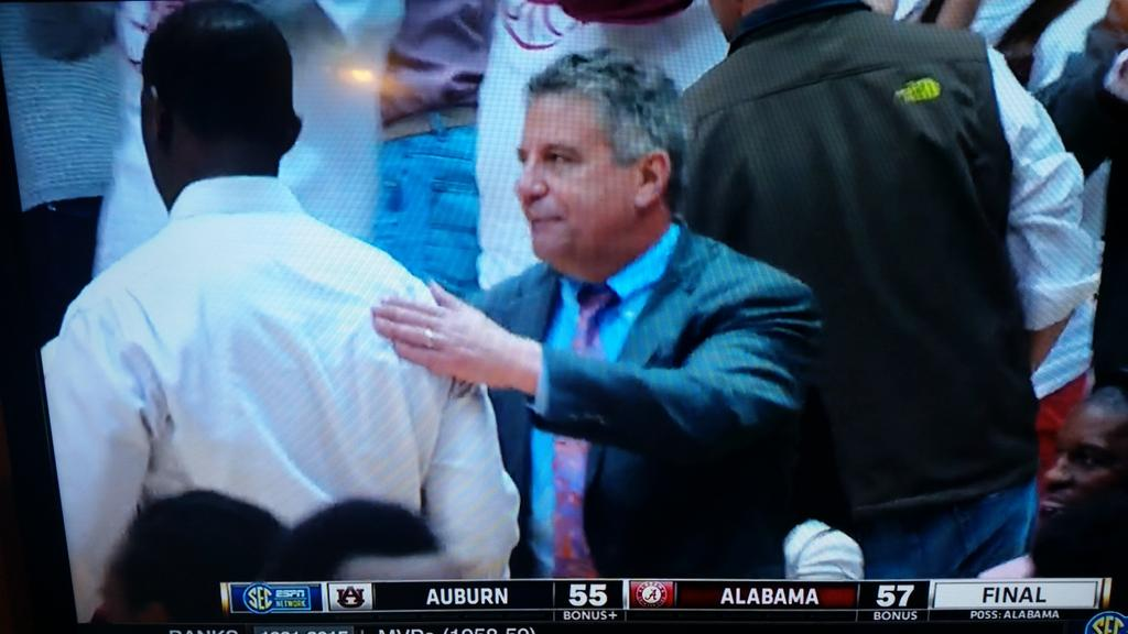 1b896720e2b9 Bruce Pearl  The journey from Rocky Top to The Plain