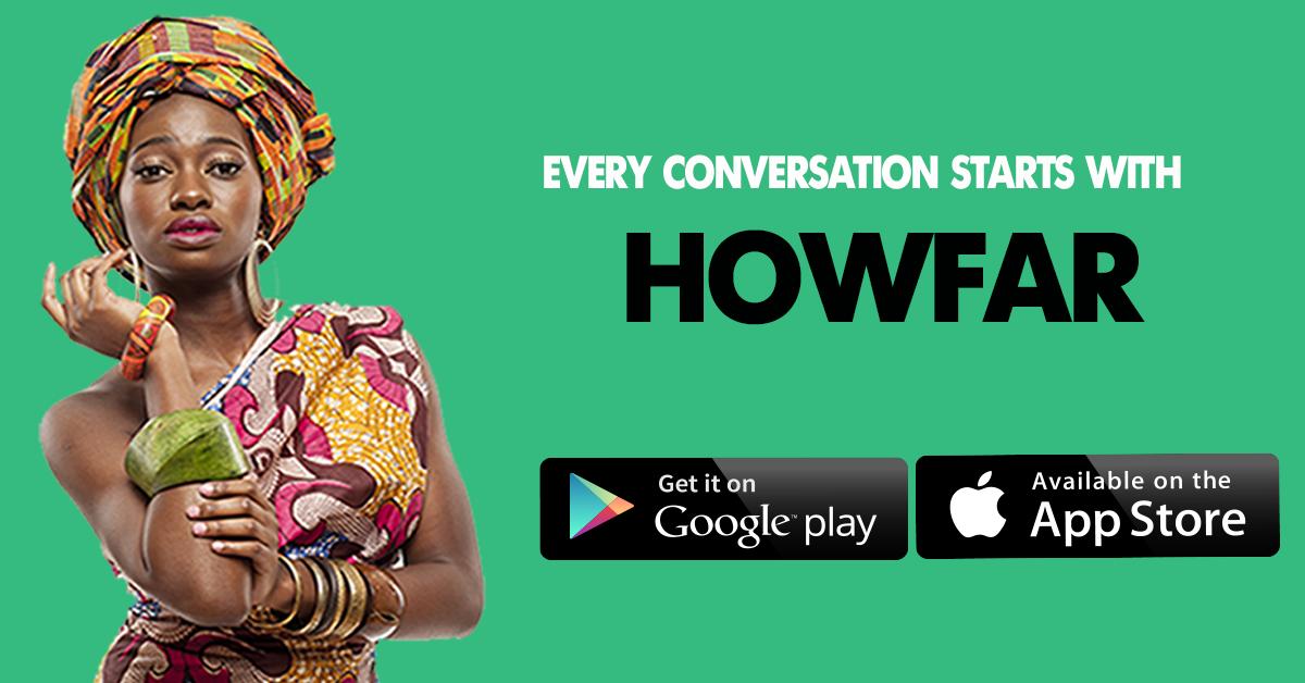 Creator Of Instant Message : It s howfar not whatsapp techcabal