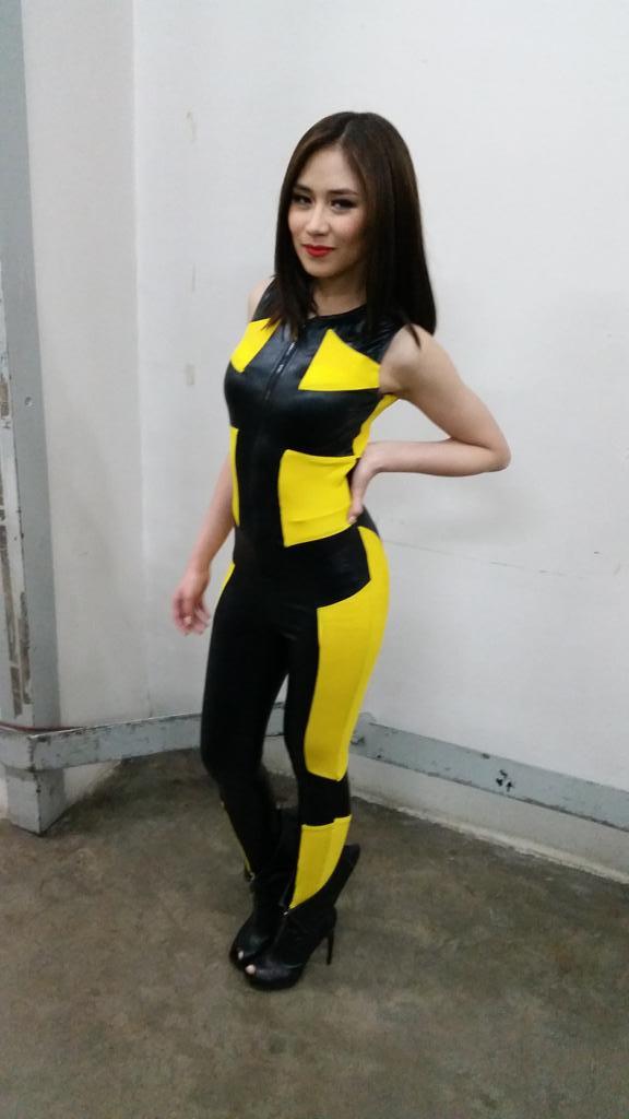 Sarah Geronimo The Philippinesu0026#39; QUEEN OF POP January 2015
