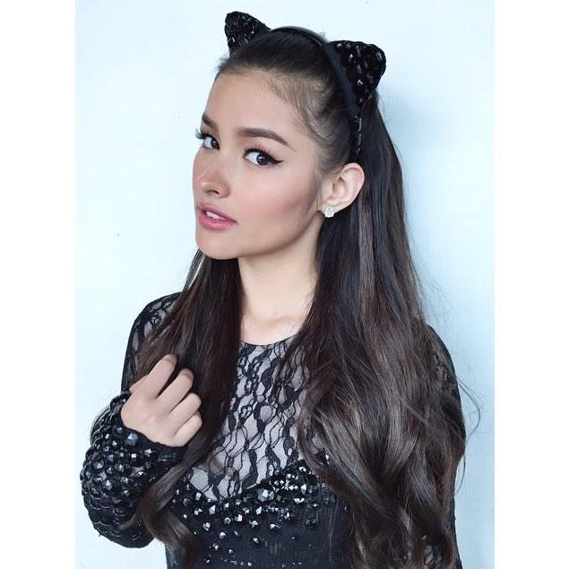 Pics For Gt Liza Soberano Instagram