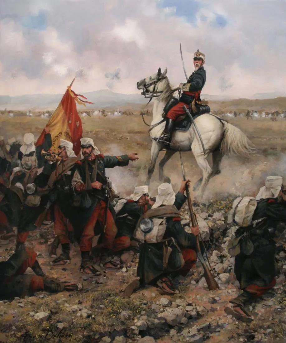 MP Victoria II - Si Quieres Paz.... Prepárate para la Guerra. B8Mto90IUAA0Cf4