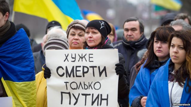 Немецкие политики призывают ответить на обстрел Мариуполя новыми санкциями против РФ - Цензор.НЕТ 3115