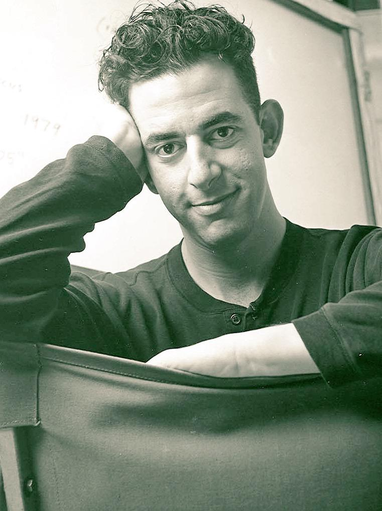 """""""It was us, baby, who were the lucky ones."""" Gone 19 years today. R.I.P. Jonathan Larson (2/4/1960-1/25/1996) ❤️ http://t.co/poA9wkiGnQ"""