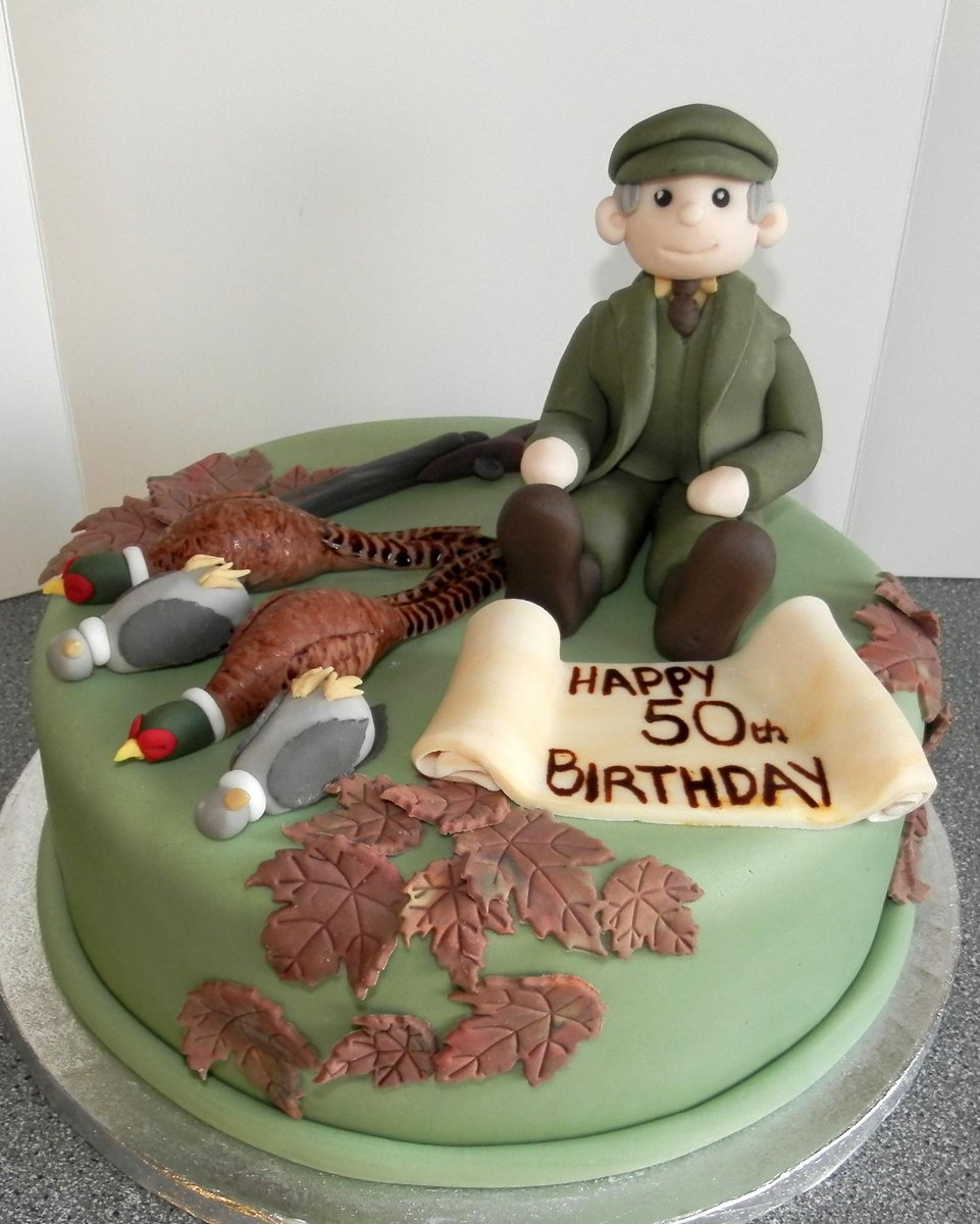 Tremendous Barbs Cakes On Twitter Not A Theme That Everyone Likes But Personalised Birthday Cards Veneteletsinfo