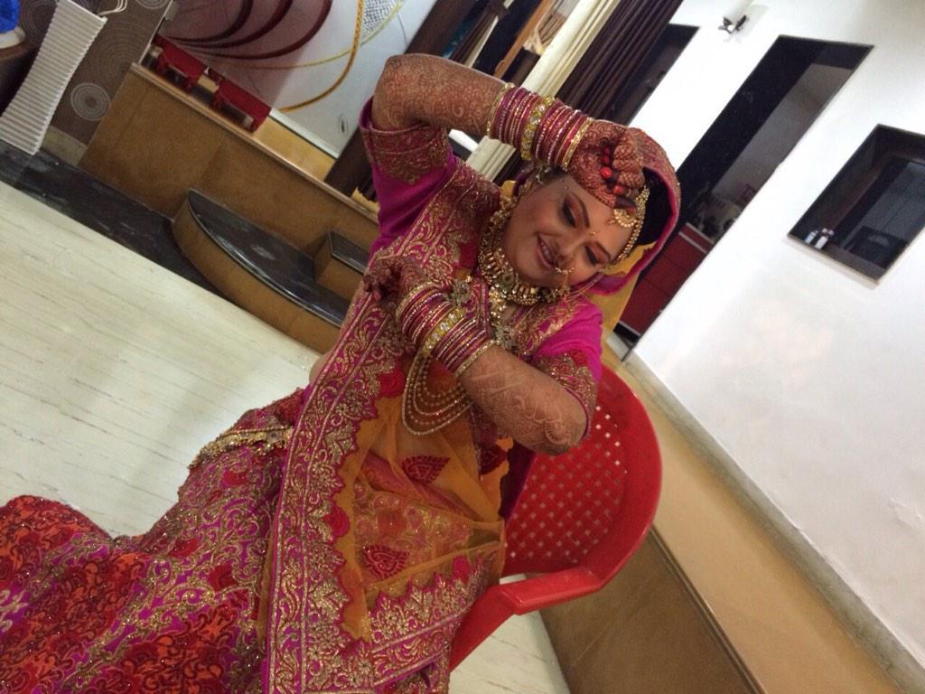 Sushila Upadhyay On Twitter Shadi Mubarak Ho Aarati Httptco